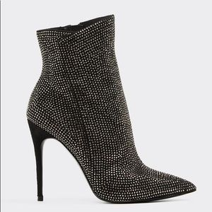 Aldo Shoes - Aldo Ibigoclya Ankle Boots -New In Box